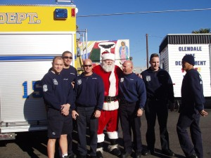 Santa-Glendale Youth Center  00022
