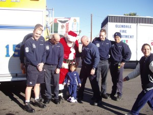 Santa-Glendale Youth Center  00024