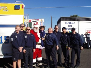 Santa-Glendale Youth Center  00025