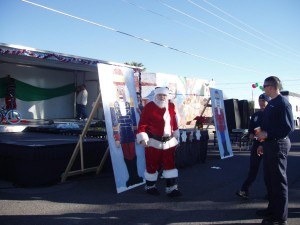 Santa-Glendale Youth Center  00029