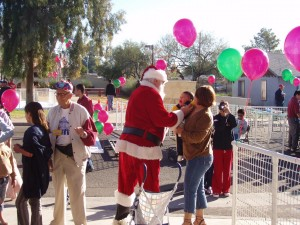 Santa-Glendale Youth Center  00031
