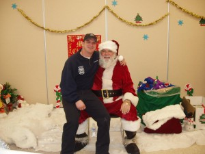 Santa-Glendale Youth Center  00045