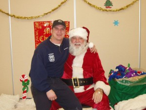 Santa-Glendale Youth Center  00046