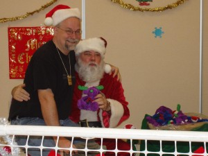 Santa-Glendale Youth Center  00047
