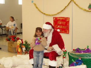 Santa-Glendale Youth Center  00049