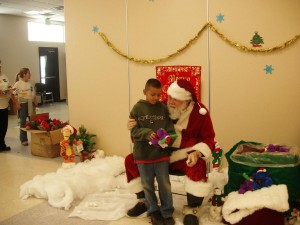 Santa-Glendale Youth Center  00050