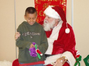 Santa-Glendale Youth Center  00051