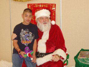 Santa-Glendale Youth Center  00052
