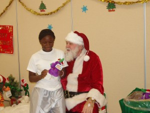 Santa-Glendale Youth Center  00053