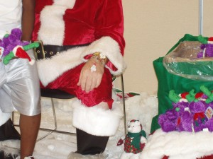 Santa-Glendale Youth Center  00054