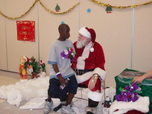 Santa-Glendale Youth Center  00055