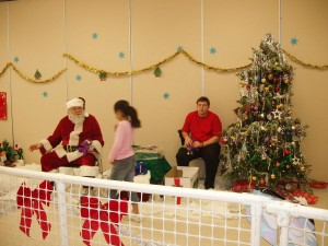 Santa-Glendale Youth Center  00057