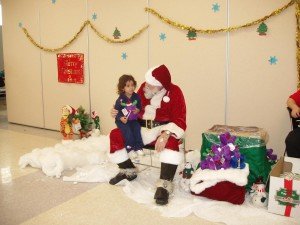Santa-Glendale Youth Center  00058