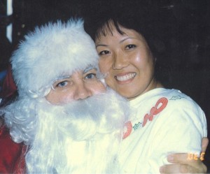 santa with susie2 (2)